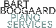 Bart Boogaard Pianoservices